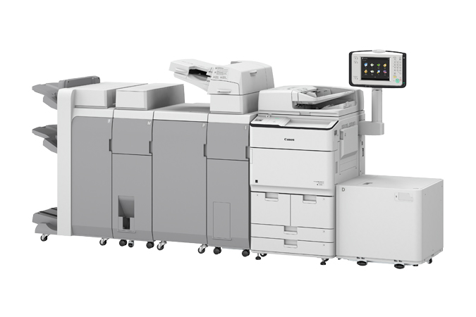 Canon Black and White Copiers