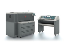 Oce' PlotWave 900 Large Format Printer