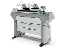 Oce' ColorWave 500 Large format printer