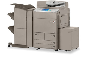Canon Color Copiers