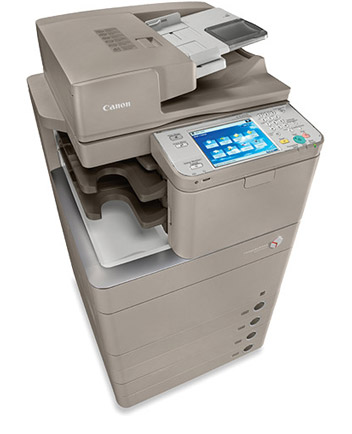 Canon imageRUNNER ADVANCE C5240A Color Multifunction Printer