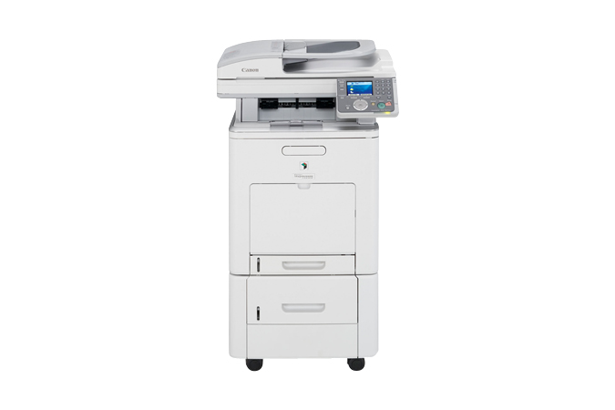 Canon imagerunner advance c1030if