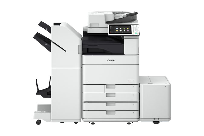 Canon Copiers Multifunction Devices Category Archives